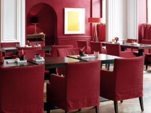 Savoy Berlin Hotel Berlin - Restaurant