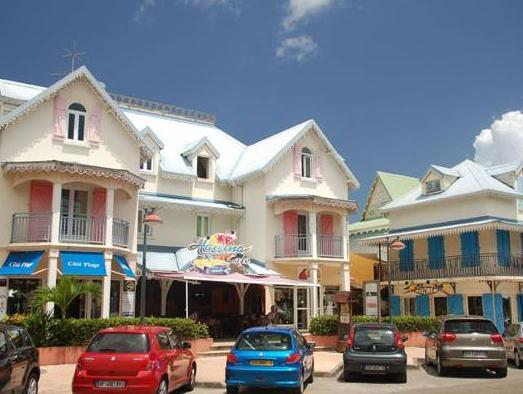 Village Creole - Hotels and Accommodation in Martinique, Central America And Caribbean