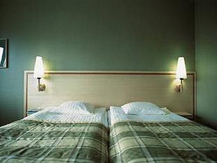 Scandic Copenhagen Hotel Copenhagen - Guestroom