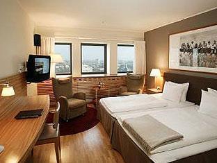 Scandic Copenhagen Hotel Copenhagen - Superior