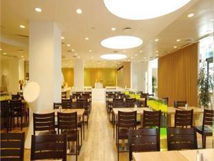 Scandic Copenhagen Hotel Copenhagen - Restaurant