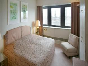 Scandic Copenhagen Hotel Copenhagen - Guest Room