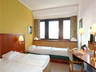 Scandic Copenhagen Hotel Copenhagen - Suite Room