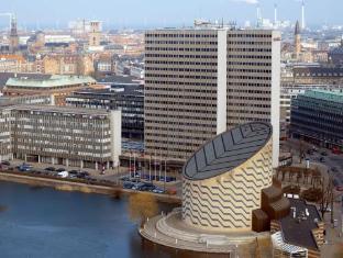 Scandic Copenhagen Hotel Copenhagen - Exterior