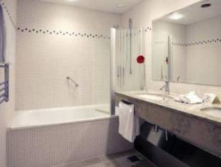 Scandic Copenhagen Hotel Copenhagen - Bathroom
