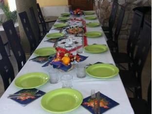 Pensiunea Careea Mamaia - Restaurant