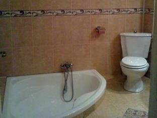 Pensiunea Careea Mamaia - Bathroom