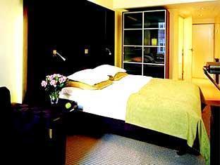 The Square Hotel Copenhagen - Guestroom