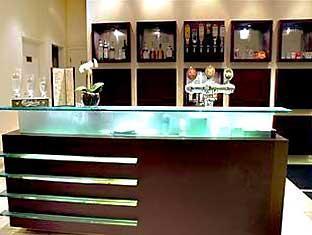 The Square Hotel Copenhagen - Bar