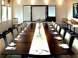 The Square Hotel Copenhagen - Meeting Room