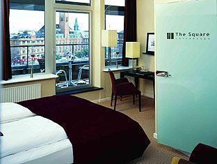 The Square Hotel Copenhagen - Double Executive Room