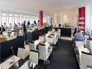 The Square Hotel Copenhagen - Restaurant