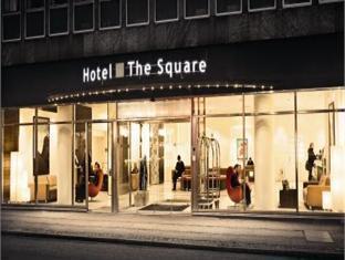 The Square Hotel Copenhagen - Exterior