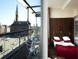 The Square Hotel Copenhagen - Guest Room
