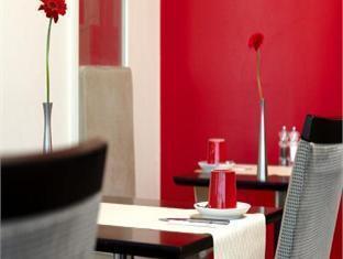 The Square Hotel Copenhagen - Coffee Shop/Cafe
