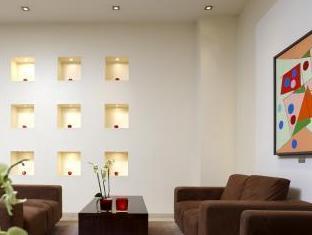 The Square Hotel Copenhagen - Suite Room