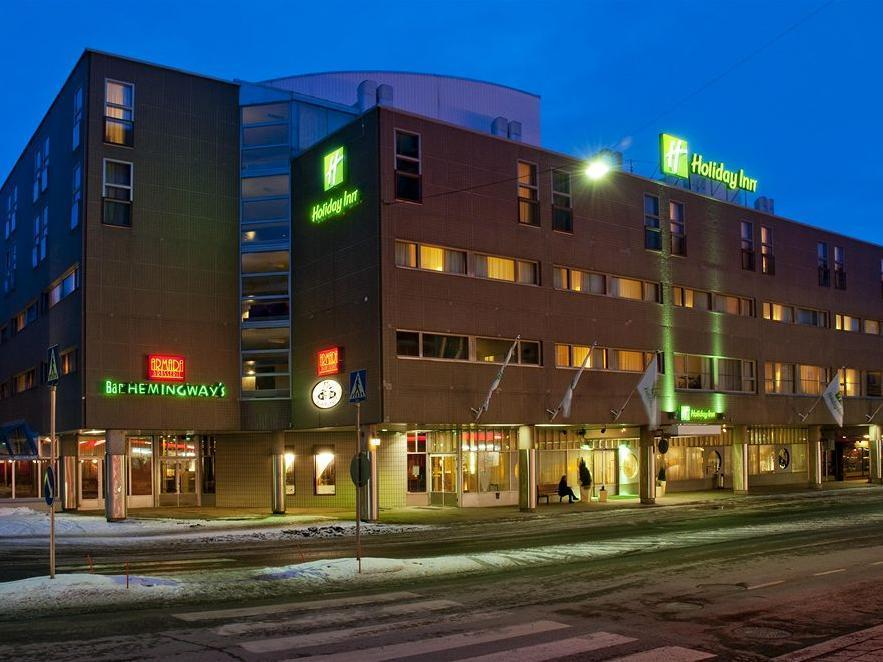 Holiday Inn Turku Hotel Turku