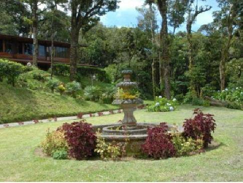 Trapp Family Lodge Monteverde - Hotels and Accommodation in Costa Rica, Central America And Caribbean