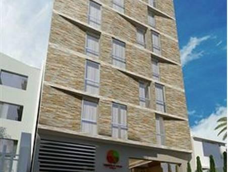 Tierra Viva Miraflores Larco Hotel