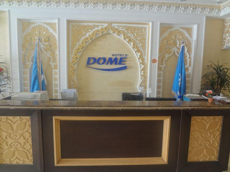 Dome Hotel Suites - Hotels and Accommodation in Saudi Arabia, Middle East