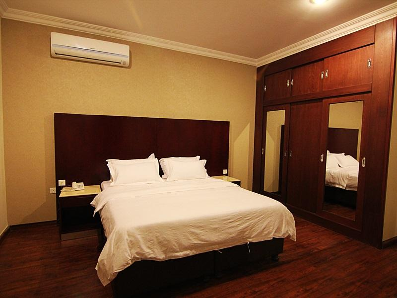 Flora Hotel Suites - Hotels and Accommodation in Saudi Arabia, Middle East