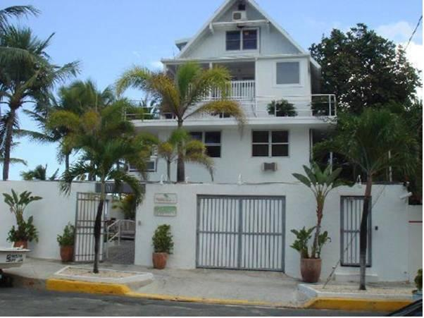 Numero 1 Guest House - Hotels and Accommodation in Puerto Rico, Central America And Caribbean
