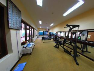 Pandanus Resort & Spa Phan Thiet - Fitness Room