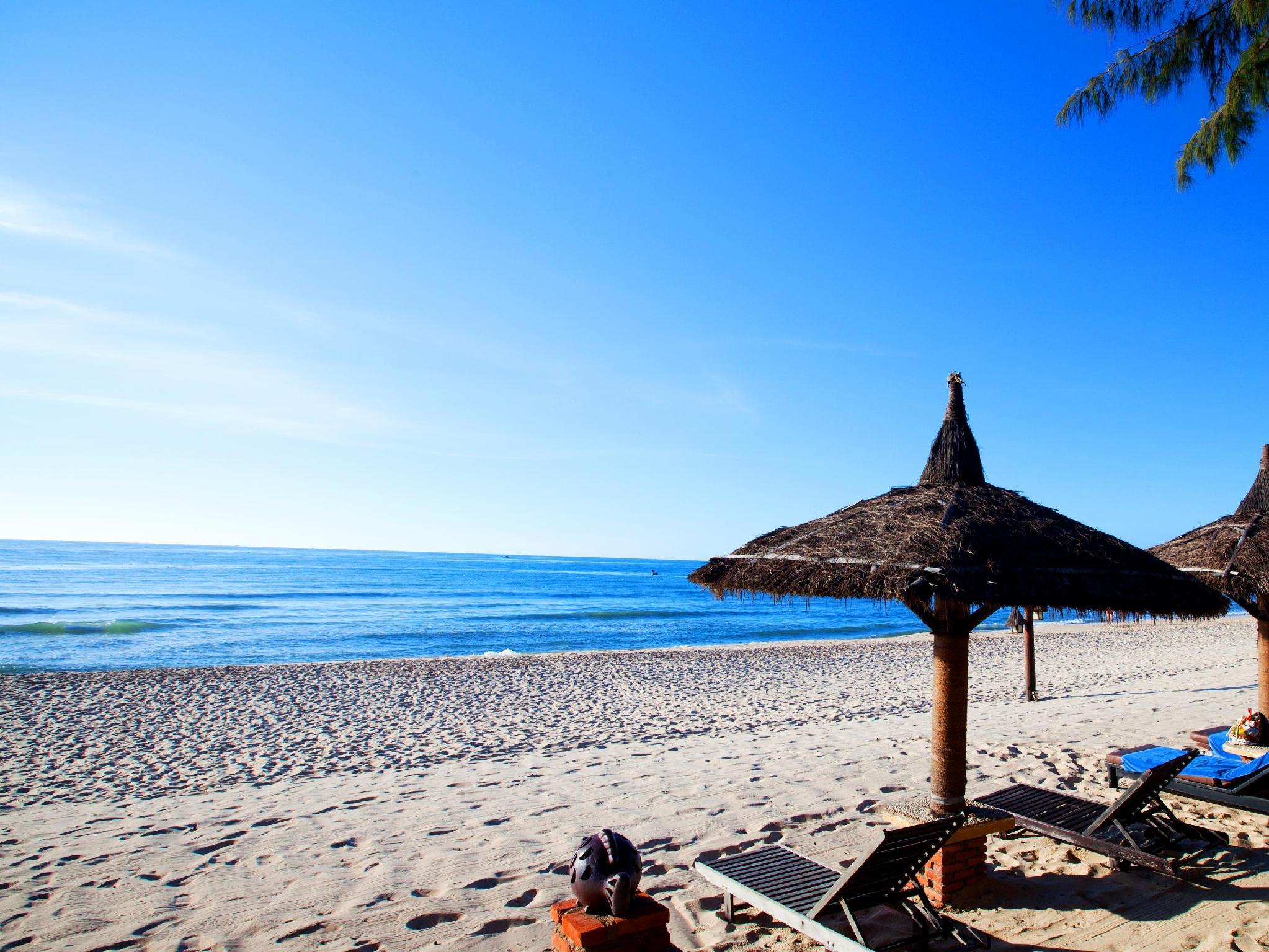 Seahorse Resort & Spa - Phan Thiet