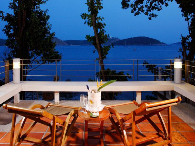 Baan Krating Phuket Resort - Hotels and Accommodation in Thailand, Asia