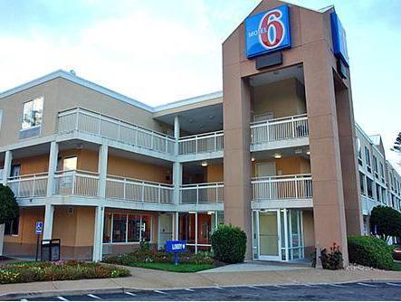 Motel 6 Virginia Beach Virginia