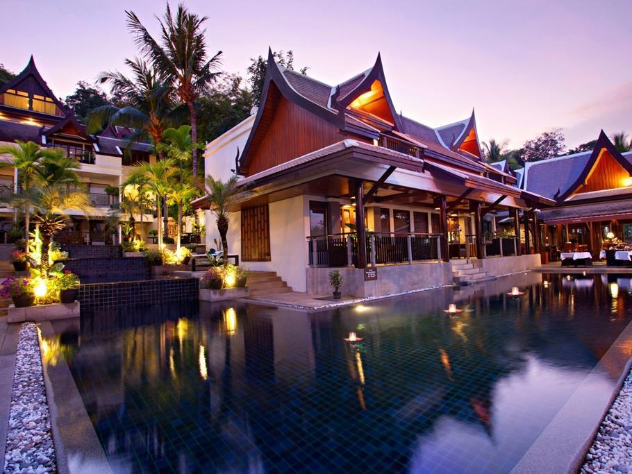 Baan Yin Dee Boutique Resort Phuket