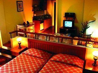 โรงแรม เดอะ เบย์ เคปพันวา