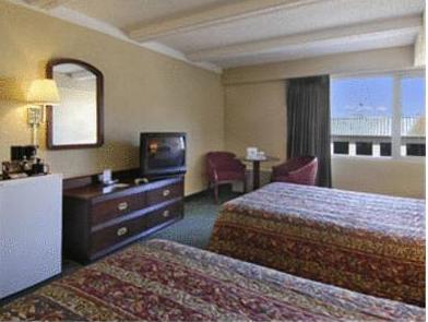Anchorage Lofts Hotel