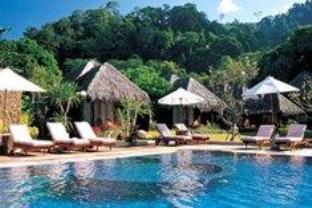 Khao Lak Paradise Resort - Hotell och Boende i Thailand i Asien