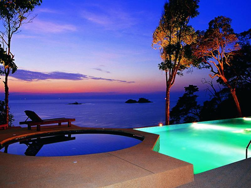 Koh Chang Cliff Beach Resort - Hotels and Accommodation in Thailand, Asia