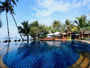 เซ็นทารา เกาะช้าง ทรอปิคานา รีสอร์ท (Centara Koh Chang Tropicana Resort) : โรงแรม รีสอร์ท เกาะช้าง