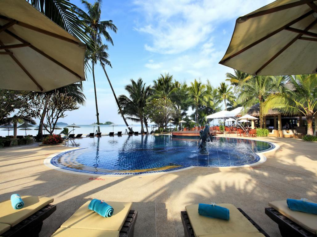 Koh Chang Tropicana Resort & Spa