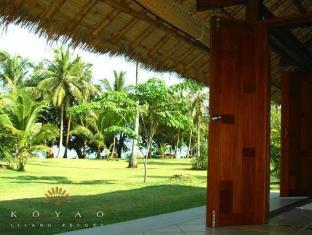 Koyao Island Resort Phuket - Umgebung