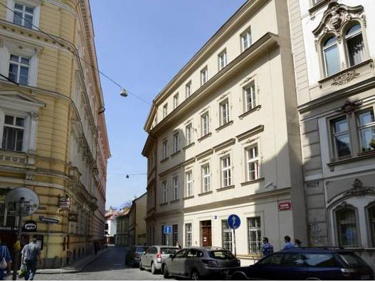 Equity Point Prague Hostel