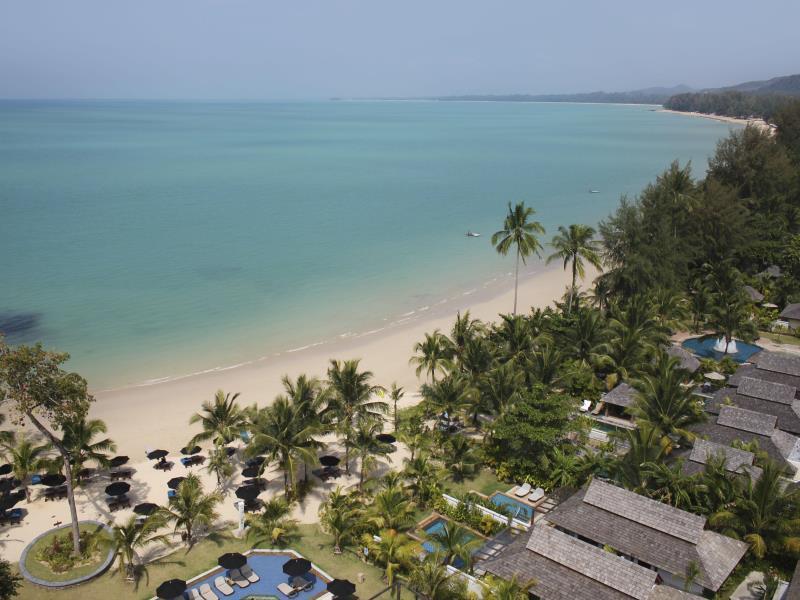 Le Meridien Khao Lak Beach & Spa Resort