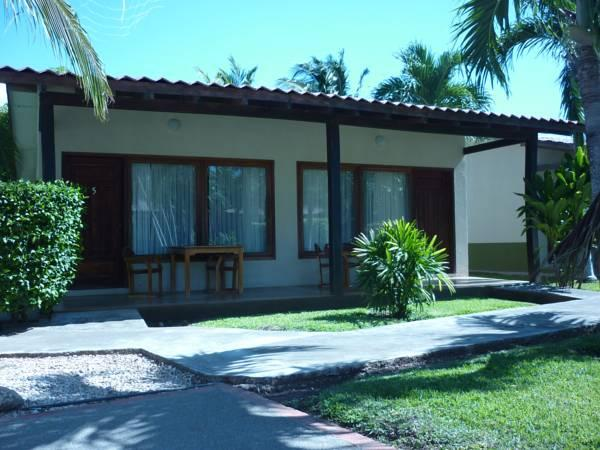 Hotel Guanacaste Lodge - Hotels and Accommodation in Costa Rica, Central America And Caribbean