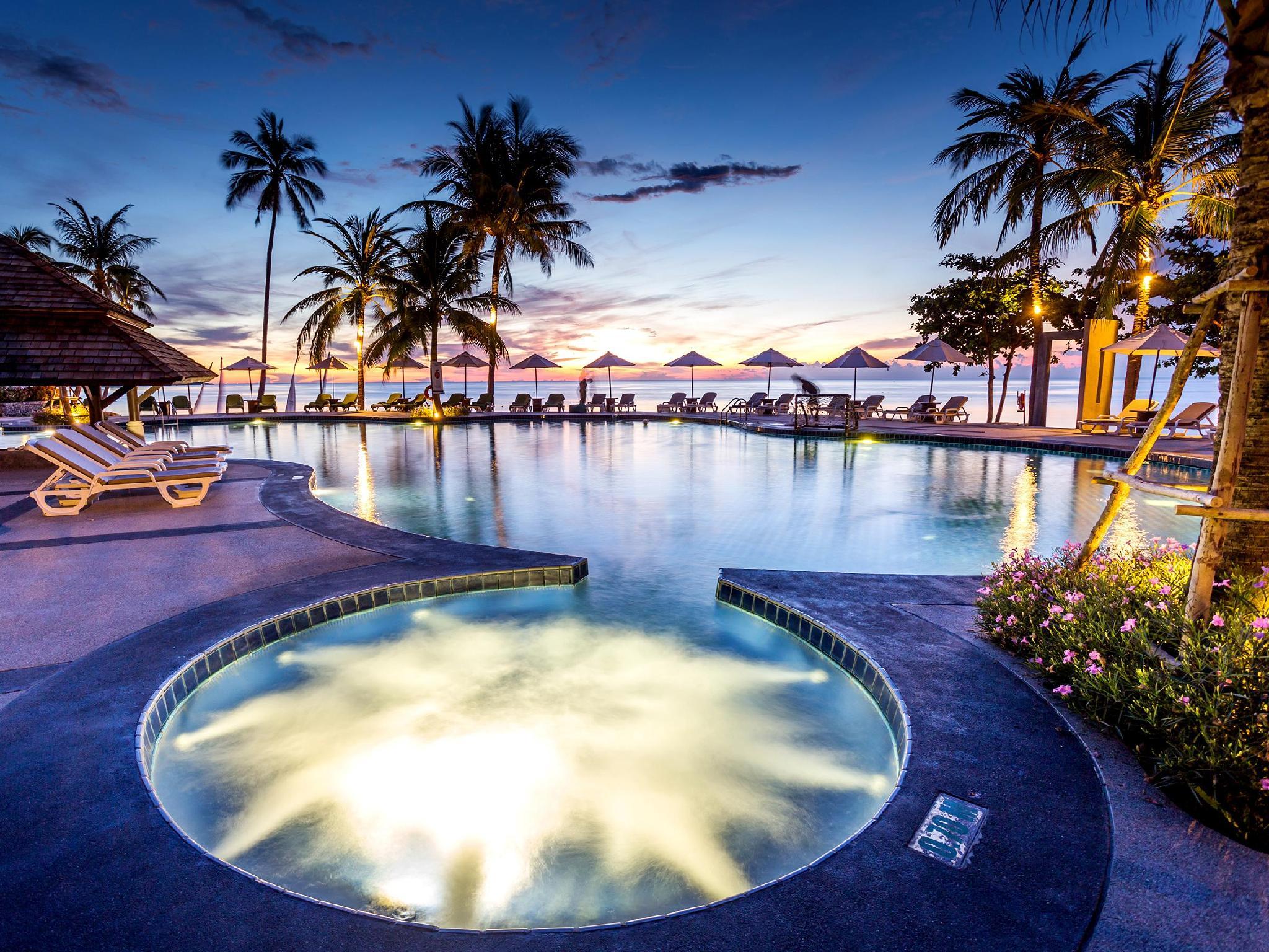 Hotell Nora Beach Resort   Spa i , Samui. Klicka för att läsa mer och skicka bokningsförfrågan