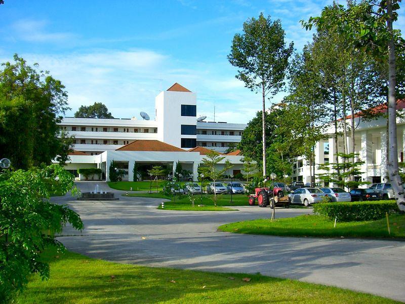 Purimas Beach Hotel & Spa - Rayong