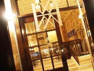 Hotel Wales New York (NY) - Entrance