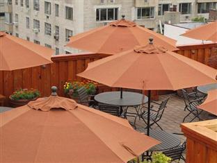 Hotel Wales New York (NY) - Terrace