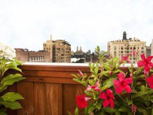 Hotel Wales New York (NY) - Balcony/Terrace