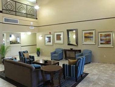 La Quinta Inn And Suites Panama City Beach Pier Park