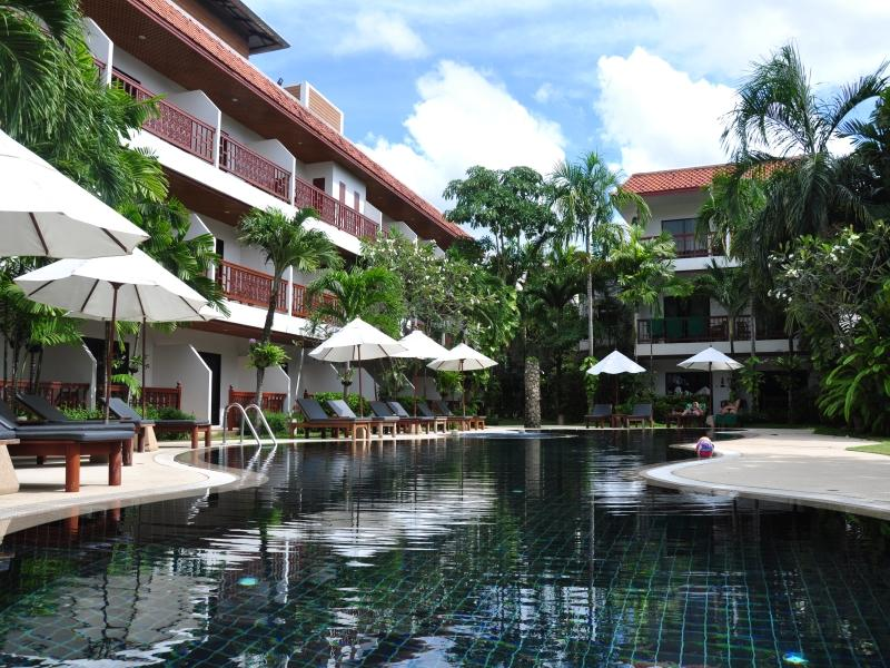Salathai Resort - Phuket