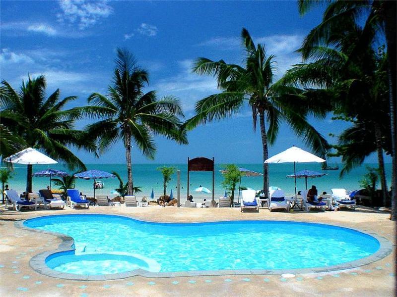 Hotell Seascape Beach Resort i , Samui. Klicka för att läsa mer och skicka bokningsförfrågan