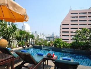 The Siam Heritage Boutique Suite Bangkok - Swimming Pool